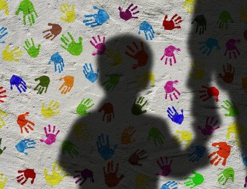 Nézzünk szembe gyermekeink félelmeivel!